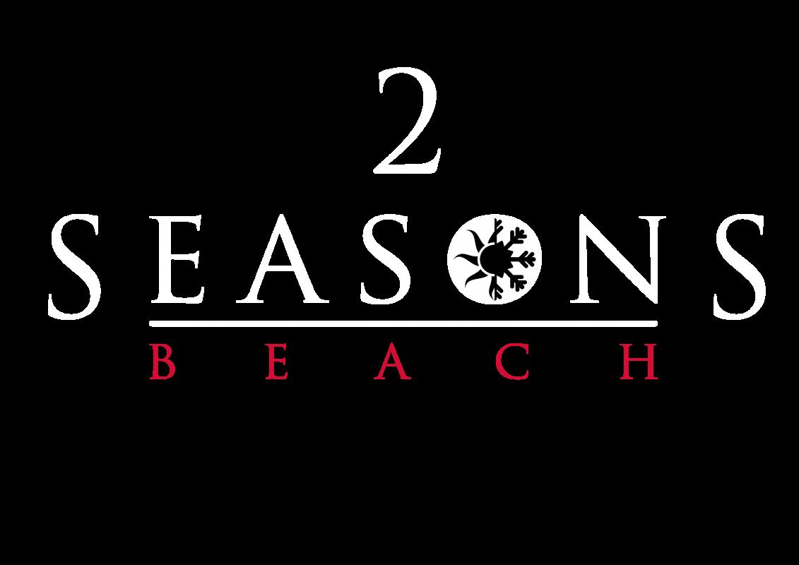 Strandpavillon Hoek van Holland ❂ 2Seasons Beach. Die beste