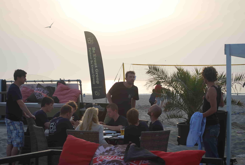 beshore-strandtent-hoek-van-holland-teambuilding
