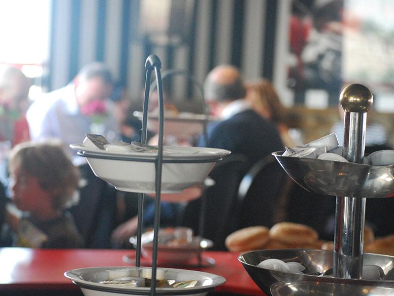 Lunch hoek van holland eten 2seasonsbeach for Kerstbrunch rotterdam