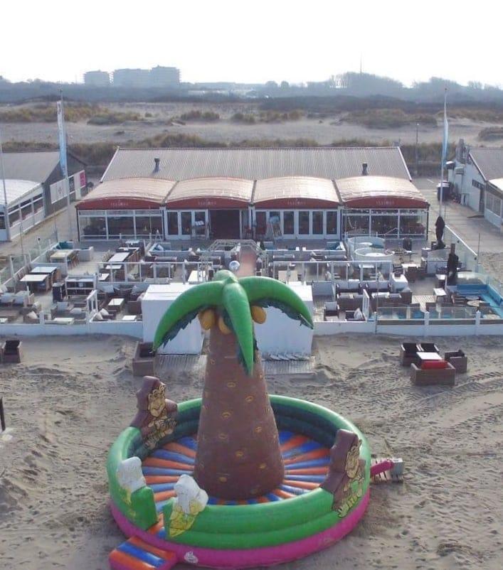 Sfeervolle Vaderdag Bij Onze Strandtent In Hoek Van Holland 2