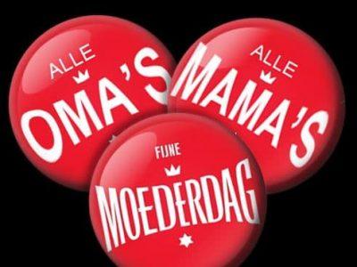 moederdag, hoek van holland