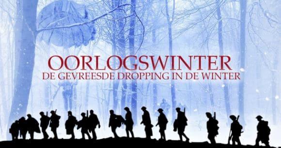 winteruitje oorlogswinter